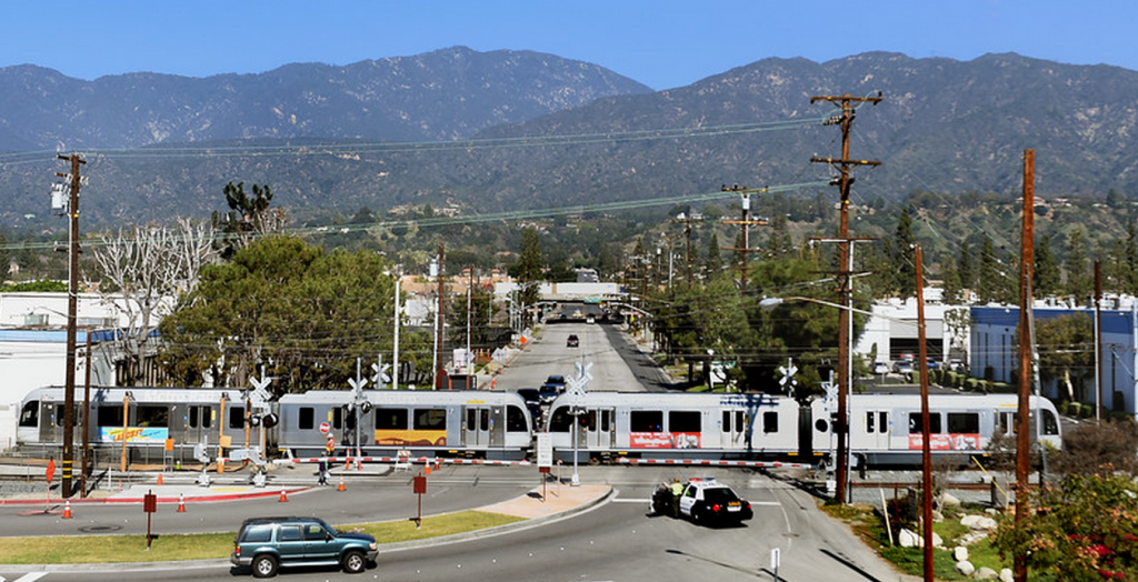(Photo by Walt Mancini/Pasadena Star-News)