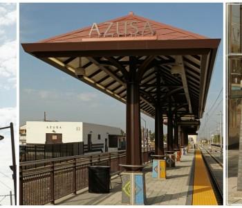 Azusa Downtown Station