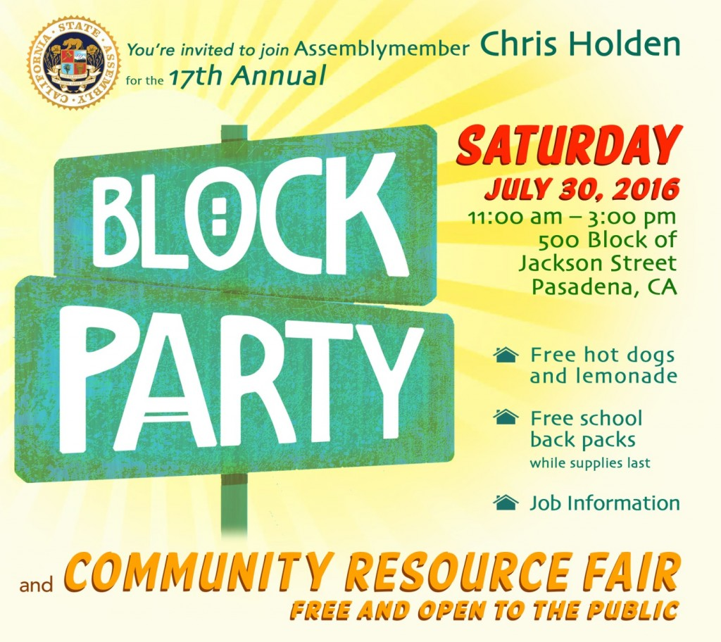 SummerBlockParty