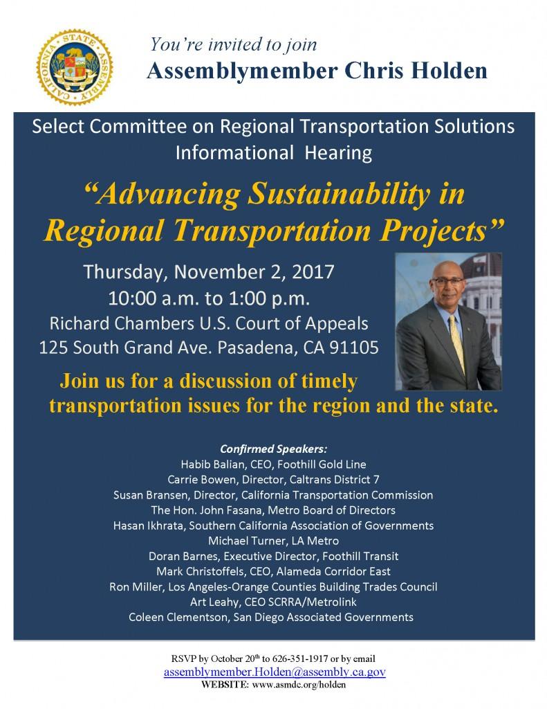 UPDATED Flyer 2017 Transportation Hearing